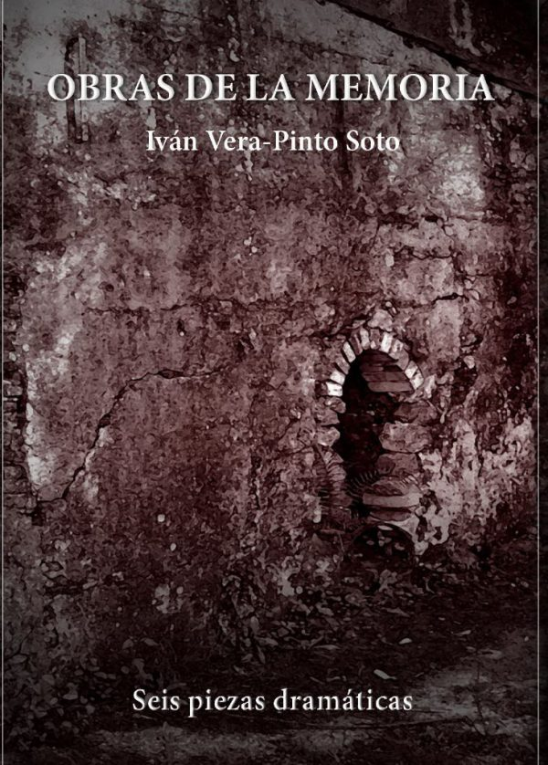 Libro Obras de la Memoria seis piezas dramáticas